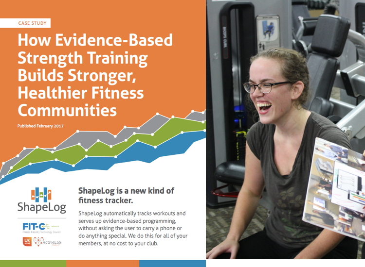 Case Study: How Evidence-Based Strength Training Builds Stronger