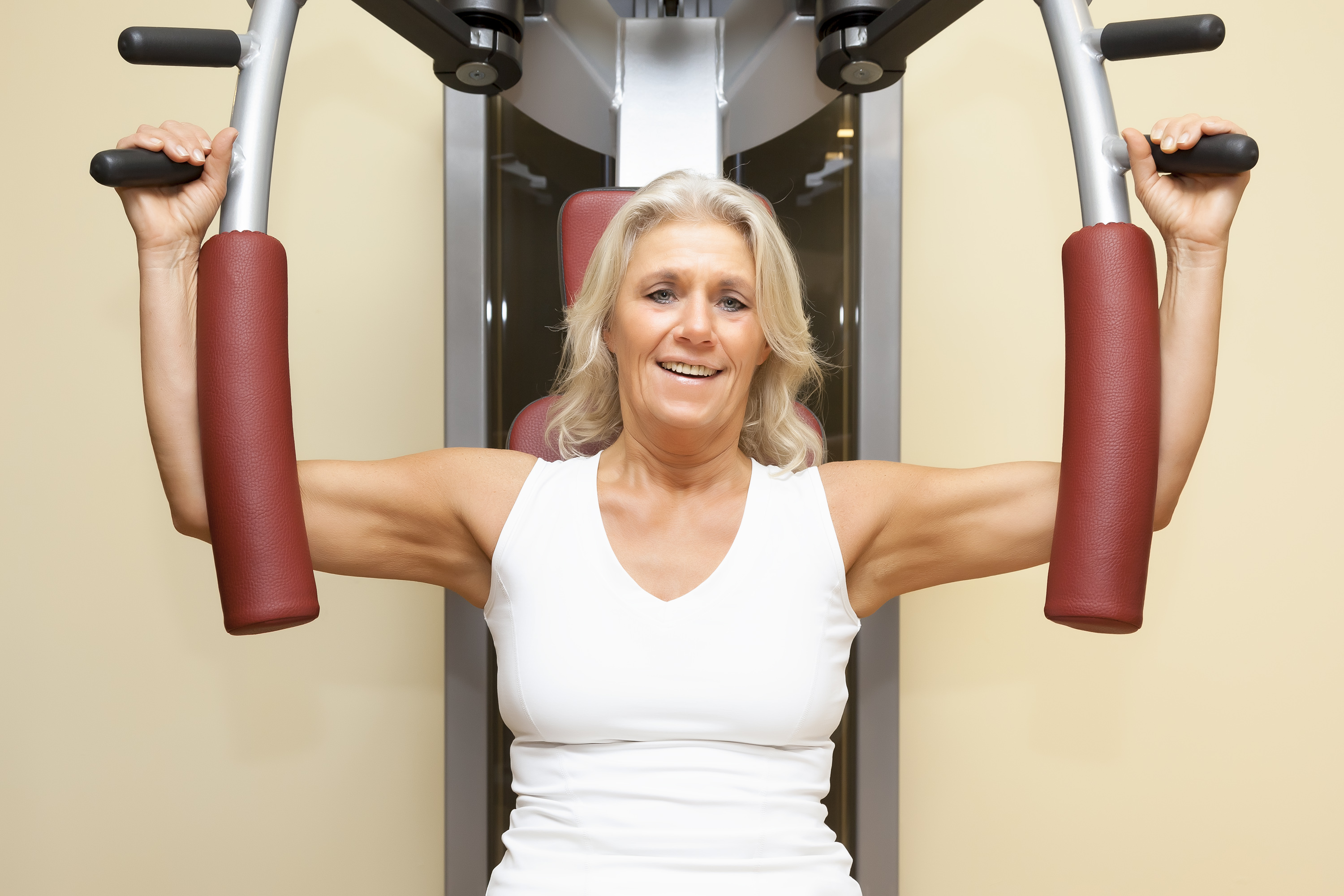 Blood Flow Restriction for Strength Training in Older Adults without High Loads