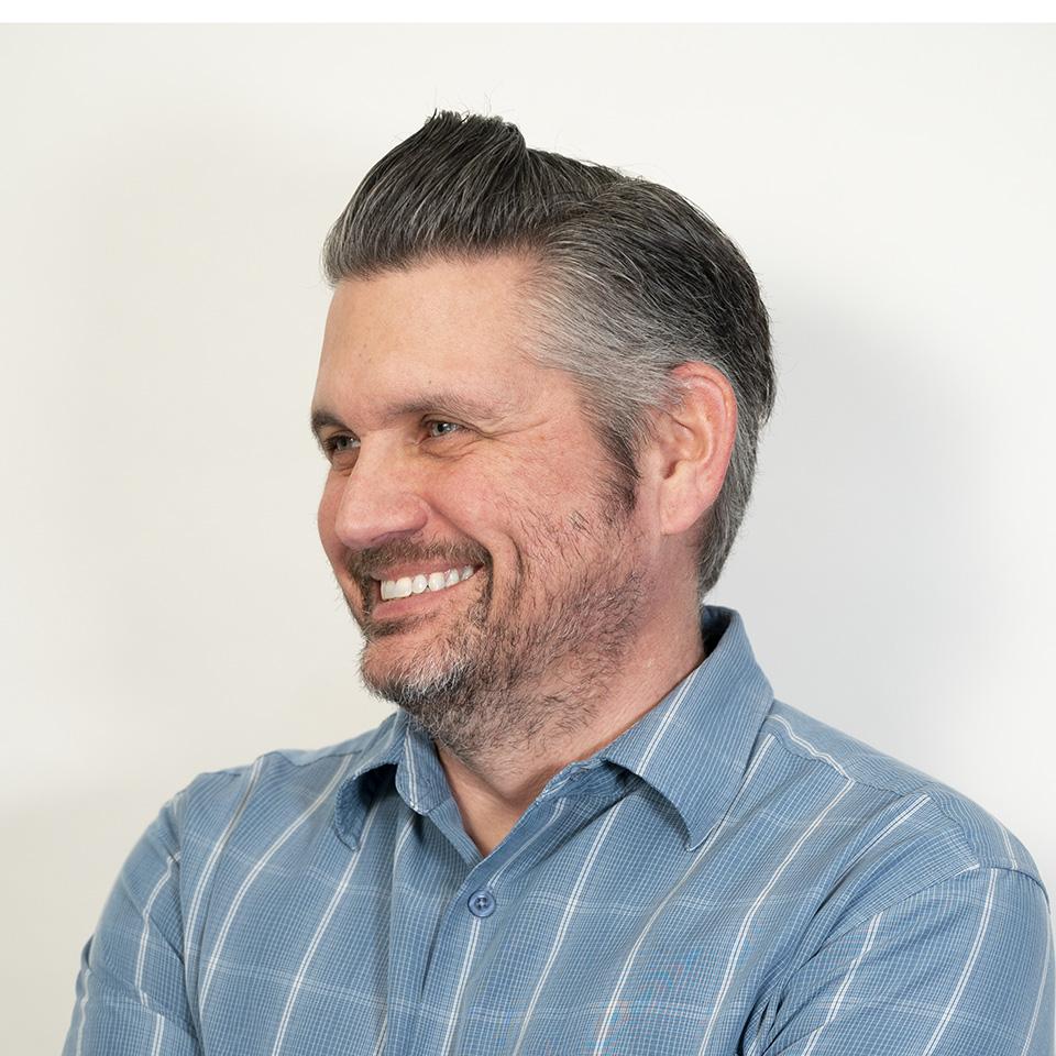 Brandon Gohsman - Sr. Director, Engineering (Design)