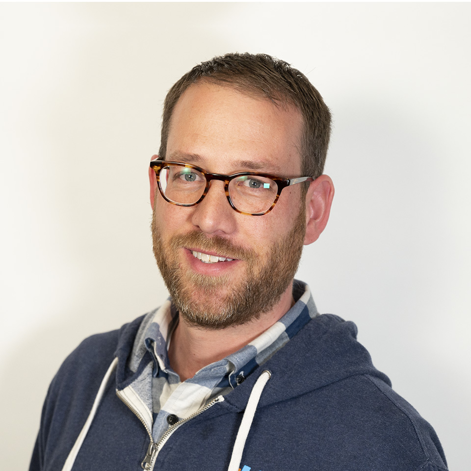 Nolan Orfield - Co-Founder, Innovation
