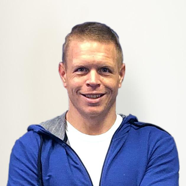 Justin Denick - Sr. Director, Engineering (Backend)