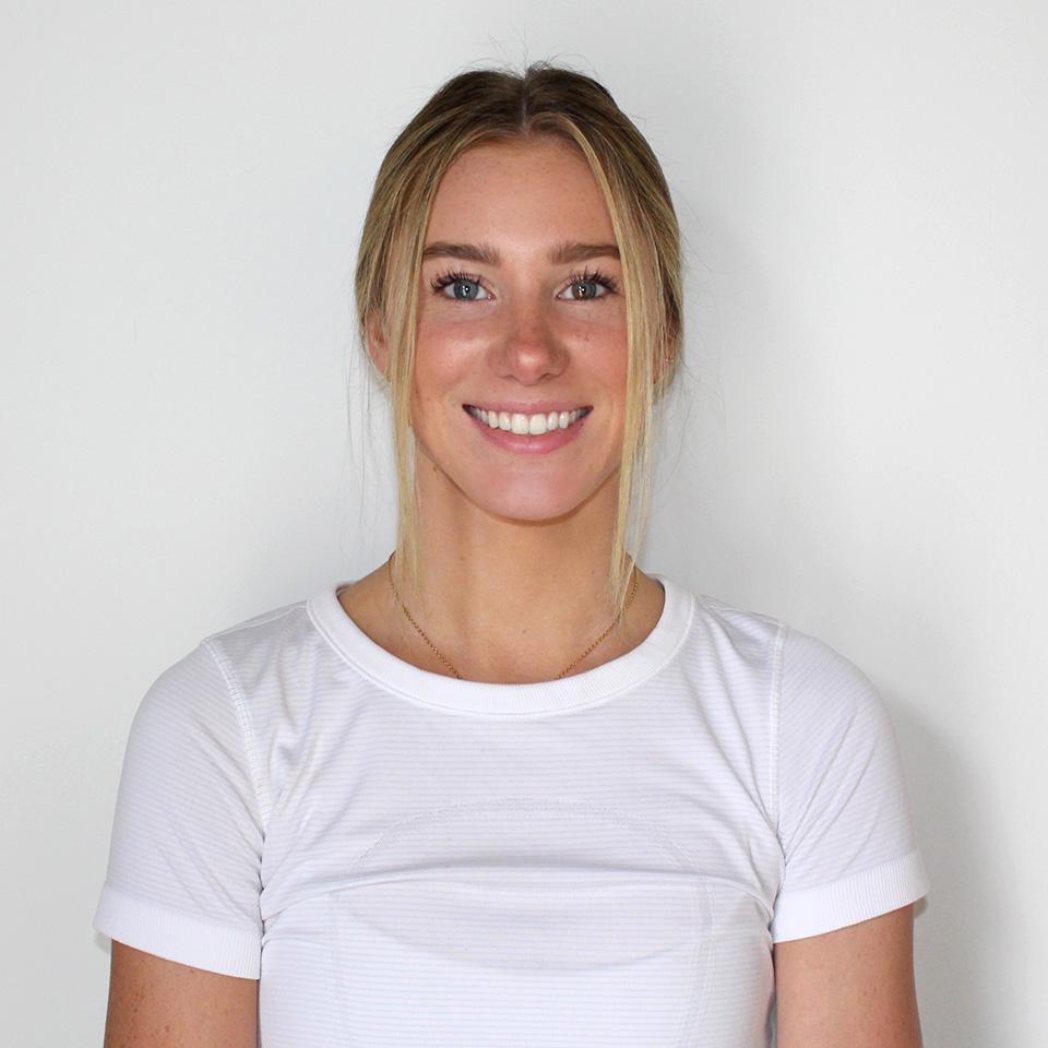 Brooke Moran