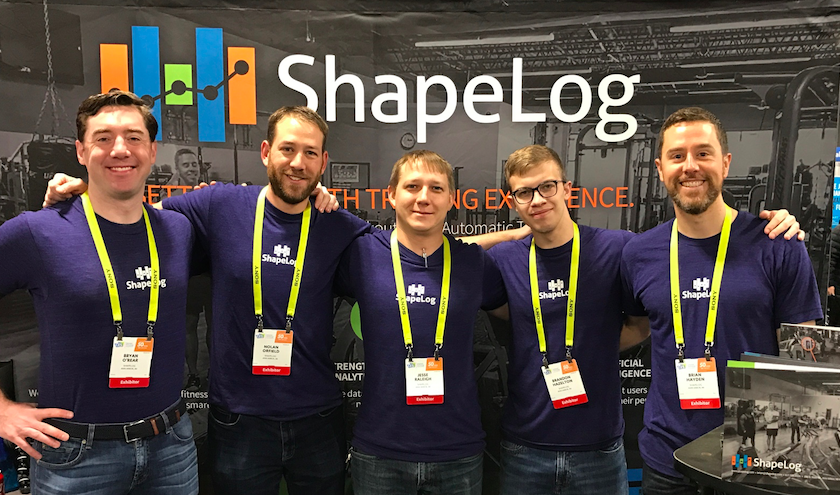 ShapeLog is Hiring