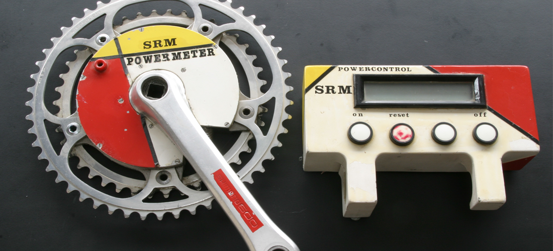 Bike Power Meter : How a new data source fueled the connected cycling boom